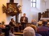 Dr. Vít Honys - přednášející pole 4 - povídání o větrném mlýně