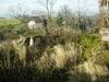 část starého hřbitova - také by si zasloužil pozornost, vysekat starou trávu a nálety...snad se také tak stane...